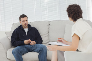 image of your nearest therapist / online hypnotherapist